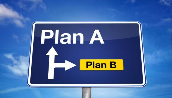 Plan B network marketing